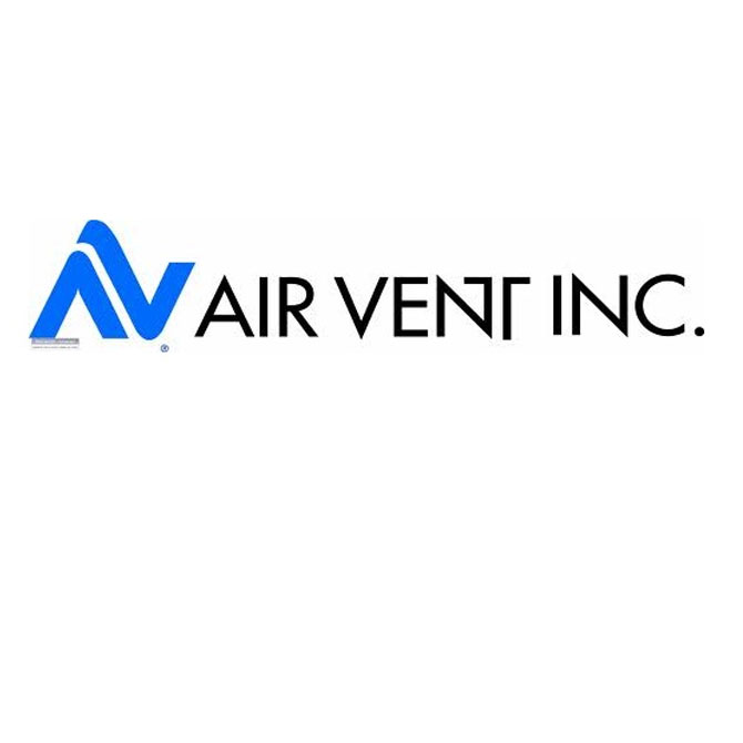 Air Vent Inc - Venting Systems